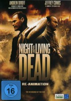 Night of the Living Dead: Re-Animation (USA 2012)