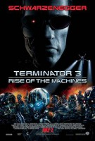 Terminator 3 – Rebellion der Maschinen (USA/GB/D 2003)
