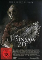 Texas Chainsaw 3D (USA 2013)