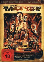 The Baytown Outlaws (USA 2012)