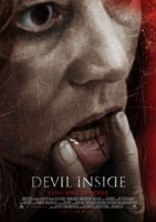 The Devil Inside (USA 2012)