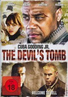 The Devil's Tomb (USA 2009)