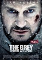 The Grey – Unter Wölfen (USA 2012)
