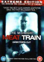 The Midnight Meat Train (USA 2008)
