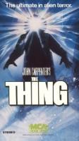 The Thing – Das Ding aus einer anderen Welt (USA 1982)