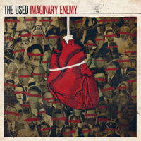 The Used – Imaginary Enemy (2014, Hopeless Records)