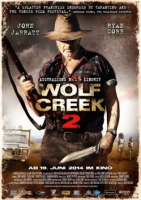 Wolf Creek 2: Deutscher Trailer online