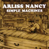 Arliss Nancy – Simple Machines (2012, Gunner Records)