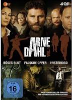 Arne Dahl (Vol. 1) (S 2011/2012)