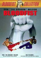 Bloodfist Fighter (USA/RP 1989)