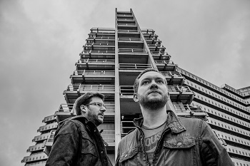 Interview mit Collapse Under the Empire (Mai 2014)