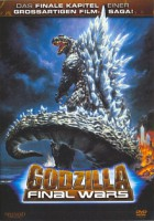 Godzilla: Final Wars (J/CN/USA/AUS 2004)