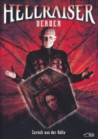 Hellraiser: Deader (USA/RO 2005)