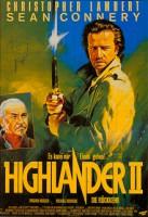 Highlander II – Die Rückkehr (GB/F/ARG 1991)