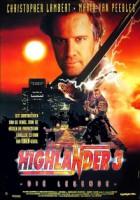 Highlander III – Die Legende (GB/F/CDN 1994)