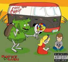 Horny Lulu – Free Candy (2014, DIY)