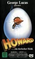 Howard – Ein tierischer Held (USA 1986)