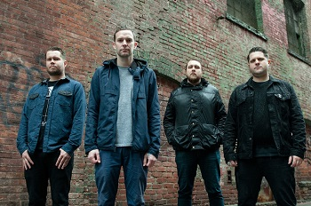 Interview mit I Am the Avalanche (April 2014)