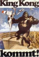 King Kong (USA 1976)