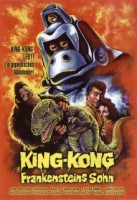 King Kong – Frankensteins Sohn (J/USA 1967)