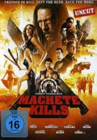 Machete Kills (USA/RUS 2013)