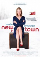 New in Town (USA 2009)