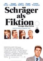 Schräger als Fiktion (USA 2006)