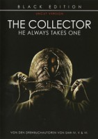 The Collector (USA 2009)