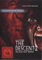 The Descent 2 (GB 2009)