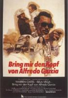 Bring mir den Kopf von Alfredo Garcia (USA/MEX 1974)