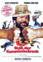Bud, der Ganovenschreck (I 1982)