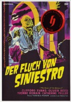 Der Fluch von Siniestro – Curse of the Werewolf (GB 1961)