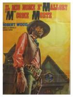Django – Unerbittlich bis zum Tod (I 1971)