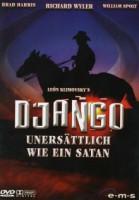 Django – Unersättlich wie ein Satan (I/E 1967)