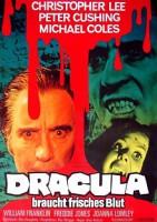 Dracula braucht frisches Blut (GB 1973)
