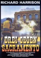 Drei gegen Sacramento (I/E 1963)
