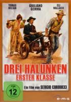 Drei Halunken erster Klasse (I/E/F 1975)