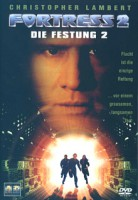 Fortress 2 (USA/LUX 1999)