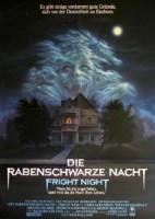 Fright Night – Die rabenschwarze Nacht (USA 1985)