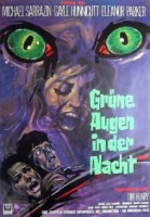 Eye of the Cat – Grüne Augen in der Nacht (USA 1969)