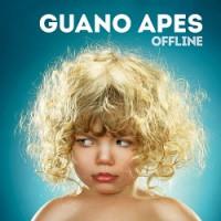Guano Apes – Offline (2014, Sevenone Music)