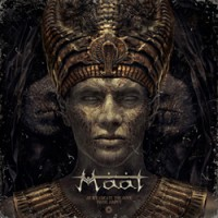 Maat – As We Create the Hope From Above (2014, Aural Attack Productions)