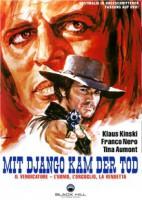 Mit Django kam der Tod (I/D 1967)