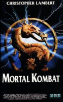 Mortal Kombat (USA 1995)