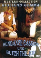 Sundance Cassidy und Butch the Kid (I/E 1969)