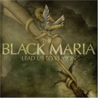 The Black Maria – Lead Us to Reason (2005, Victory Records)