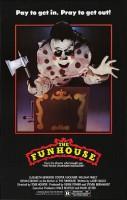 The Funhouse – Das Kabinett des Schreckens (USA 1981)
