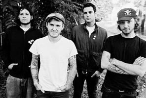 The Gaslight Anthem: Herbsttour zum neuen Album
