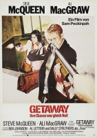 The Getaway (USA 1972)
