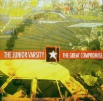The Junior Varsitiy – The Great Compromise (2004/2006, Victory Records)
